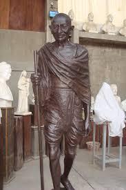 Gandhiji's way