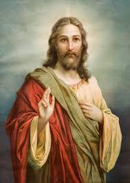 Jesus image kapita